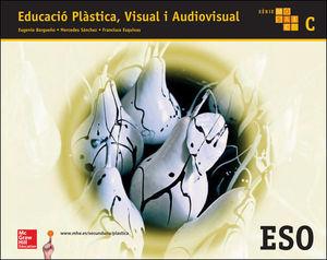 LA - EDUCACIO PLASTICA I VISUAL 4 ESO. VALENCIA/BALEARES.