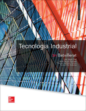 TECNOLOGIA INDUSTRIAL 2N.BATXILLERAT