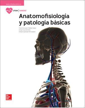 ANATOMOFISIOLOGIA Y PATOLOGIA BASICAS (SANIDAD)
