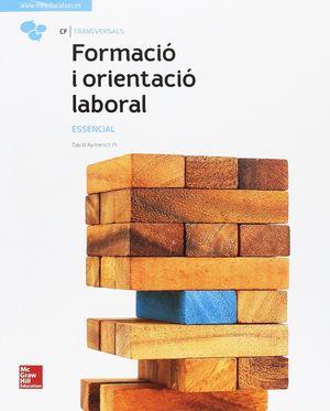 FORMACIO I ORIENTACIO LABORAL