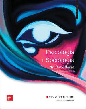 PSICOLOGIA I SOCIOLOGIA 2N.BATXILLERAT