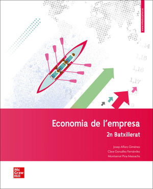 ECONOMIA EMPRESA 2N BATXILLERAT VALENCIA