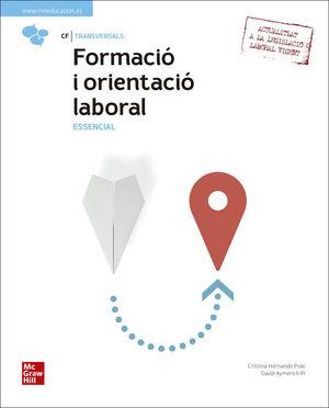 FORMACIO I ORIENTACIO LABORAL ESSENCIAL LA