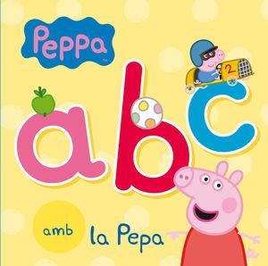 PORQUETA PEPA, LA. ABC AMB LA PEPA