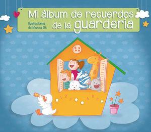 MI ALBUM DE RECUERDOS DE LA GU