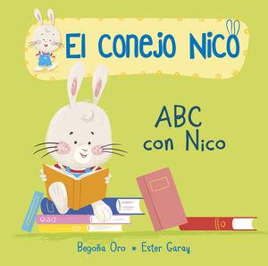 CONEJO NICO,EL.ABC CON NICO