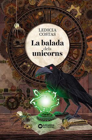 LA BALADA DELS UNICORNS