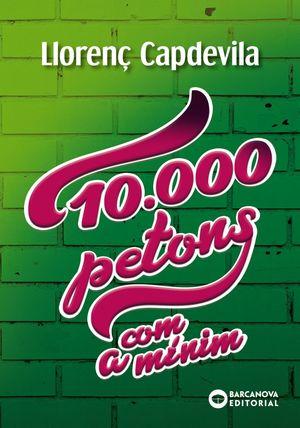 10.000 PETONS, COM A MÍNIM