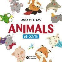 ANIMALS DE CONTE