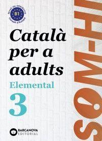 SOM-HI! ELEMENTAL 3.
