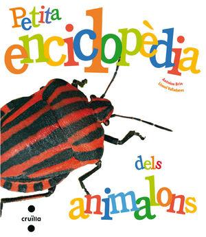 PETITA ENCICLOPEDIA DELS ANIMALO0NS