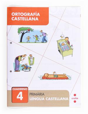 ORTOGRAFIA CASTELLANA 4