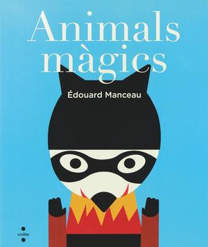 (CAT).ANIMALS MAGICS