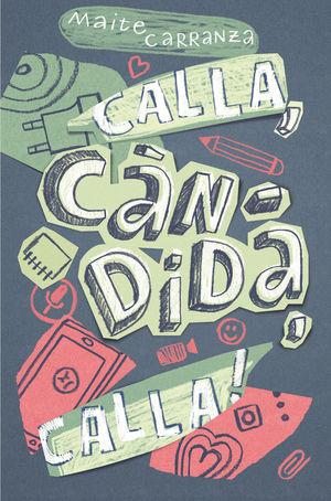 (CAT).177.CALLA, CANDIDA, CALLA!.(GRAN ANGULAR)