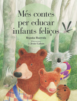 (CAT).CONTES PER EDUCAR INFANTS FELICOS