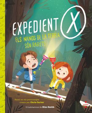 EXPEDIENT X