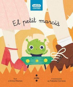(CAT).PETIT MARCIA, EL.(PETITS CONTES)