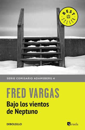 BAJO LOS VIENTOS DE NEPTUNO (COMISARIO ADAMSBERG 4)