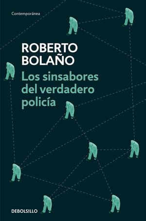 SINSABORES DEL VERDADERO POLICIA, LOS