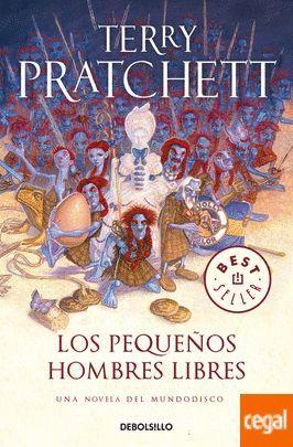 PEQUEÑOS HOMBRES LIBRES (MUNDODISCO 30)