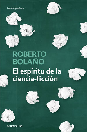 ESPIRITU DE LA CIENCIA FICCION, EL