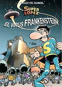 EL VIRUS FRANKENSTEIN