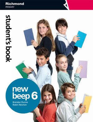 BEEP 6 STUDENT