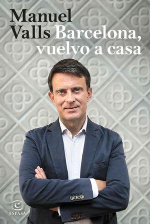 BARCELONA, VUELVO A CASA