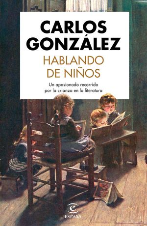 HABLANDO DE NIÑOS
