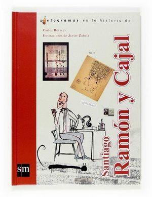 PICTOGRAMAS EN LA HISTORIA DE SANTIAGO RAMON Y CAJAL