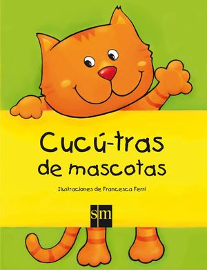 CUCU-TRAS DE MASCOTAS