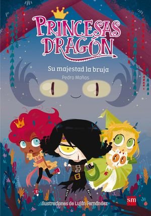 PRINCESAS DRAGON 3