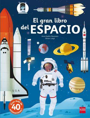 GRAN LIBRO DEL ESPACIO, EL