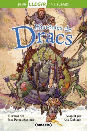 HISTORIES DE DRACS            S2006001