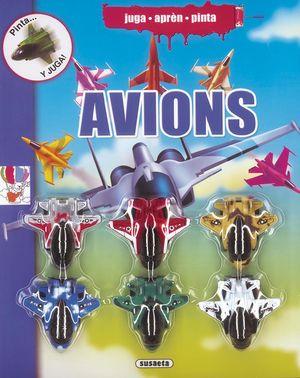 AVIONS                        S3037001