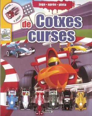 COTXES DE CURSES              S3037002