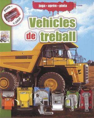 VEHICLES DE TREBALL           S3037004