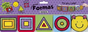 FORMAS  (LIBRO GUSANO)