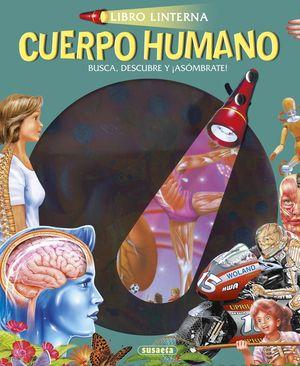 CUERPO HUMANO    (LIBRO LINTER