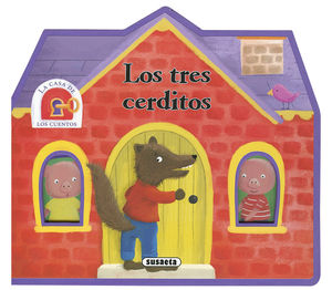 LOS TRES CERDITOS (LA CASA DE
