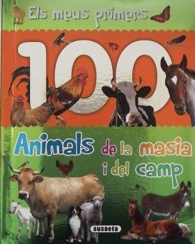 ANIMALS DE LA MASIA I CAMP    S2709001