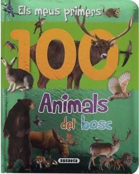 ANIMALS DEL BOSC              S2709003