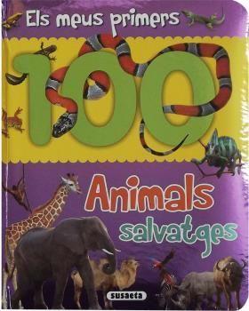 ANIMALS SALVATGES             S2709004