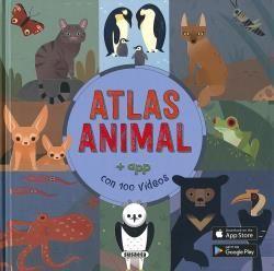 ATLAS ANIMAL