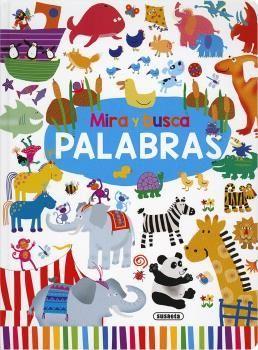 MIRA Y BUSCA PALABRAS