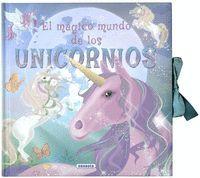 MAGICO MUNDO DE LOS UNICORNIOS