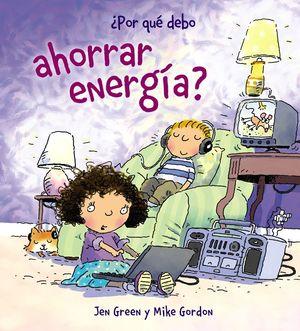 P Q DEBO AHORRAR ENERGÍA