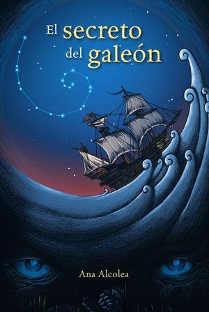 SECRETO DEL GALEON, EL.(INFANTIL Y JUVENIL)