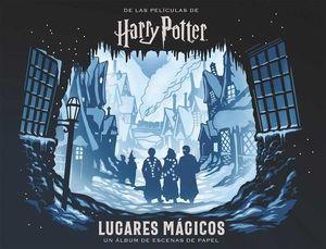 LUGARES MÁGICOS