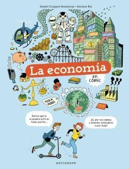 LA ECONOMIA EN COMIC